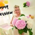 Mummy-Interview <br> Franziska von Bloomy Days