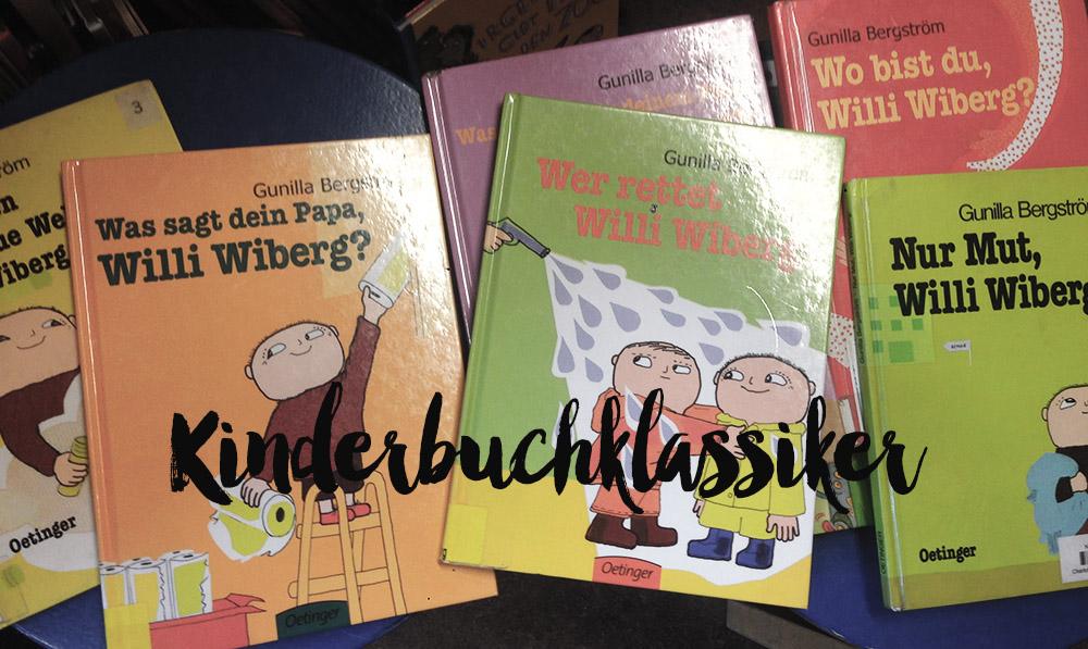 Kinderbuchklassiker
