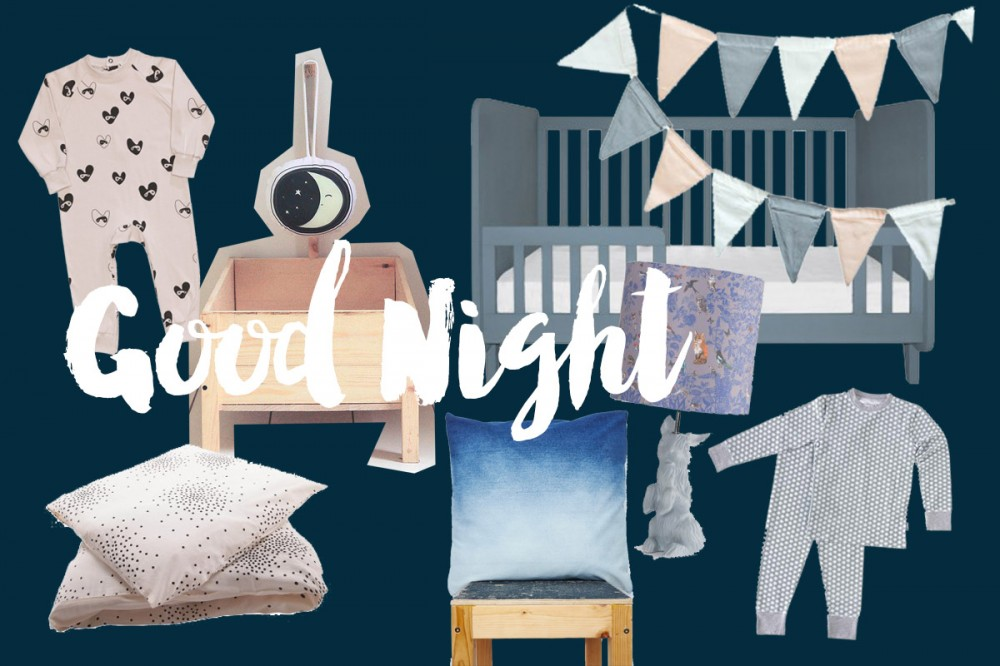 MUMMY'S WISHLIST <br> Nighty Night