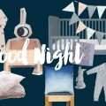 MUMMY'S WISHLIST <br> Nighty Night