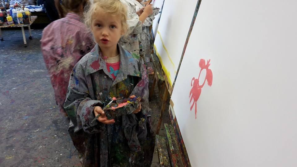 KinderKulturMonat 2015 in Berlin
