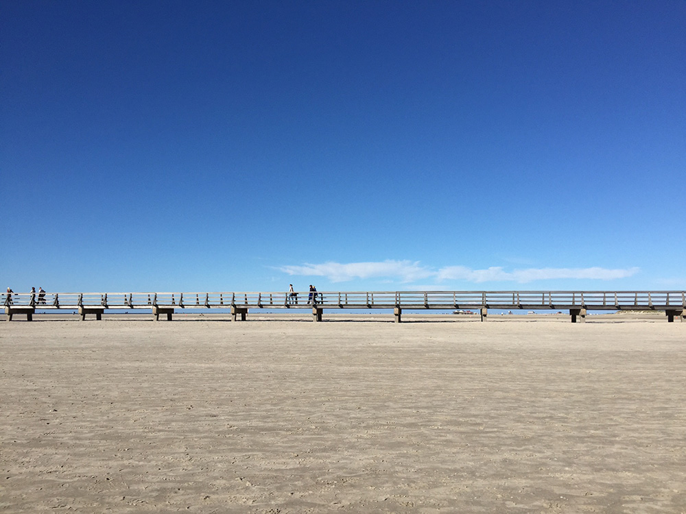 Travel without Kids <br> Zweite Heimat – St. Peter Ording