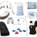 Erstausstattung <br> Was man mit Baby wirklich braucht?!