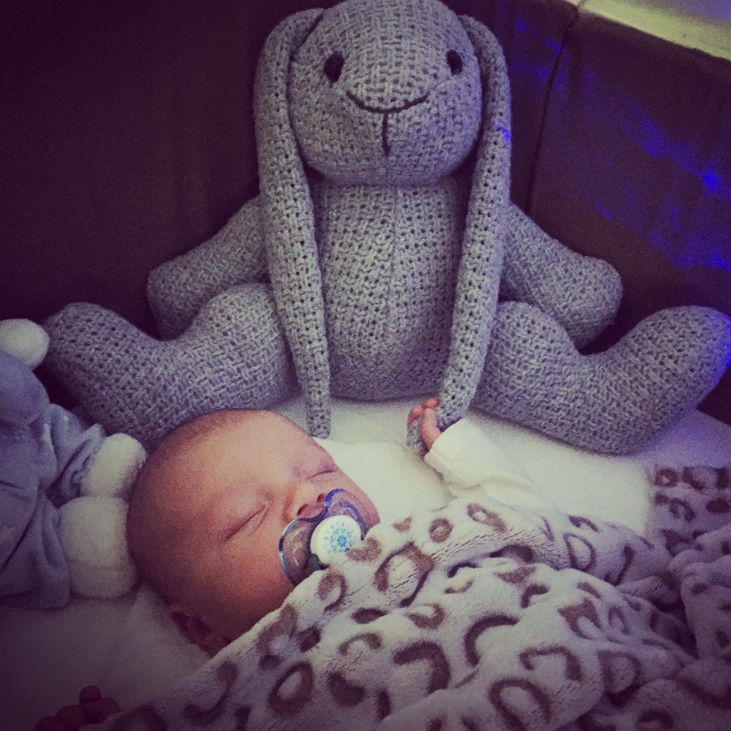 Baby Alvin bei The Day That… auf Mummy Mag