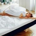 Die Suche nach dem perfekten Bett…