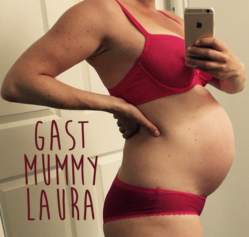 Gast_Mummy