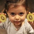 Die Vitamin-C-Kiwi-Bombe