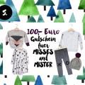 5. Türchen <br> Gewinnt einen 100 Euro Gutschein <br> bei Misses&Mister