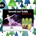 22. Türchen <br> Gewinnt 2×2 Tickets für Holiday On Ice mit Rauch