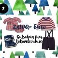 7. Türchen <br> Gewinnt 2 Gutscheine von kids&couture im Wert von je 100€