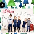 16. Türchen <br> Gewinnt fünf tolle Outfits von s.Oliver