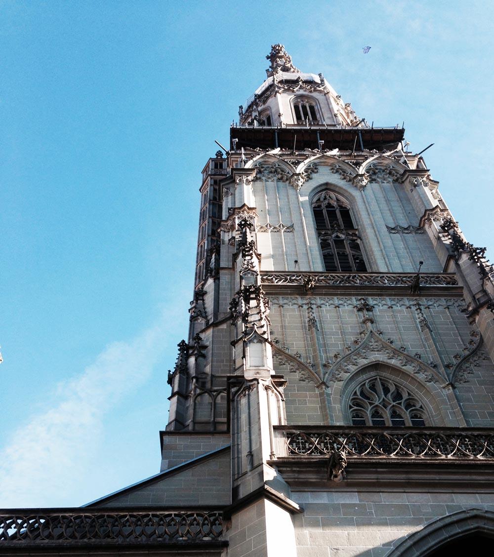 Bern_Münster