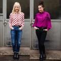 seenbefore.de <br> Designerteilchen shoppen für den guten Zweck