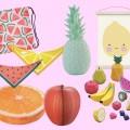 MUMMYS WISHLIST <br> Tutti Frutti