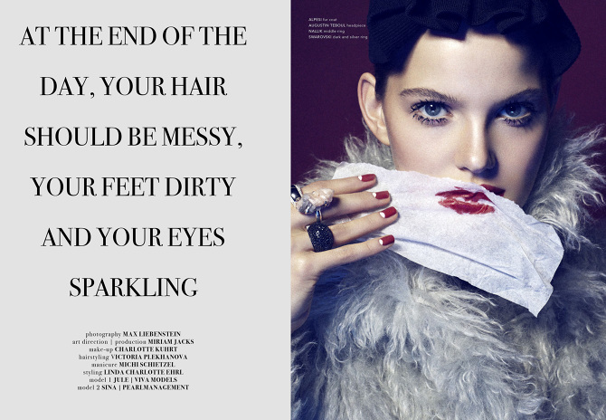 Jacks Beauty Bar Magazine