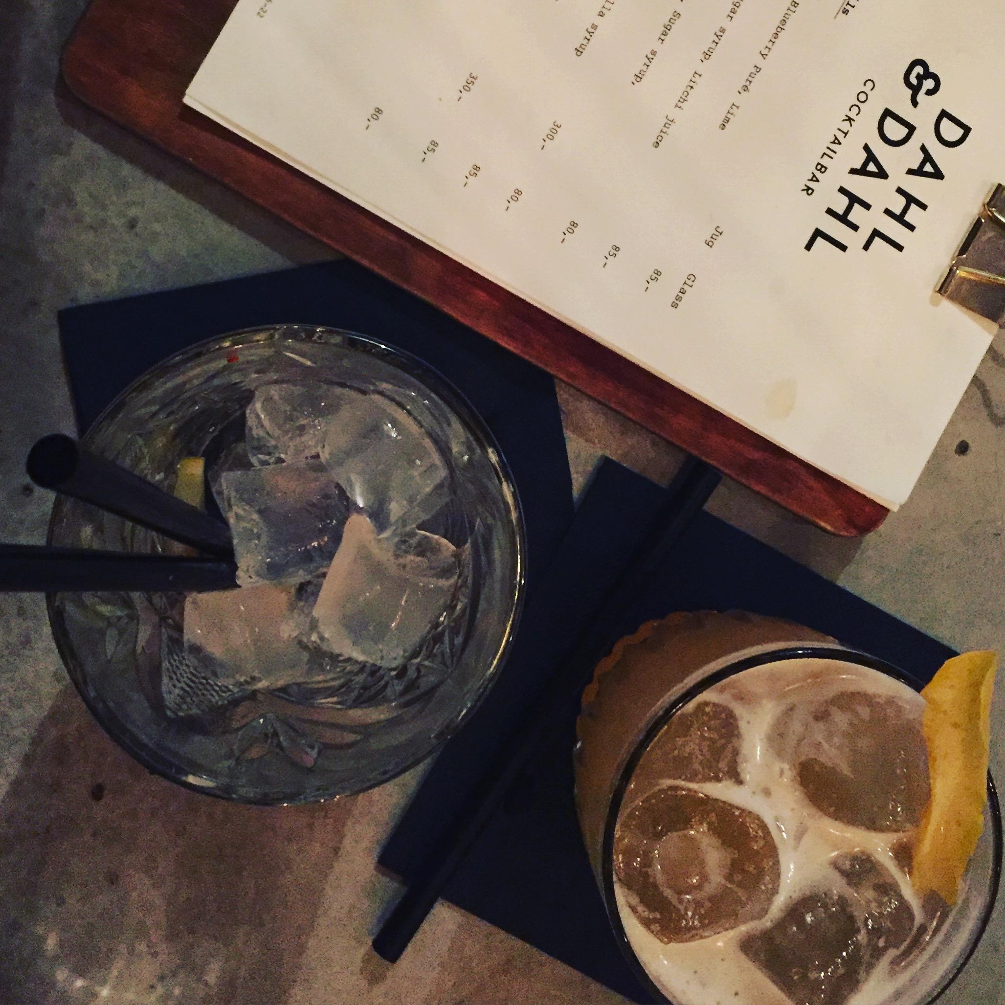Bars in Kopenhagen bei Mummy Mag