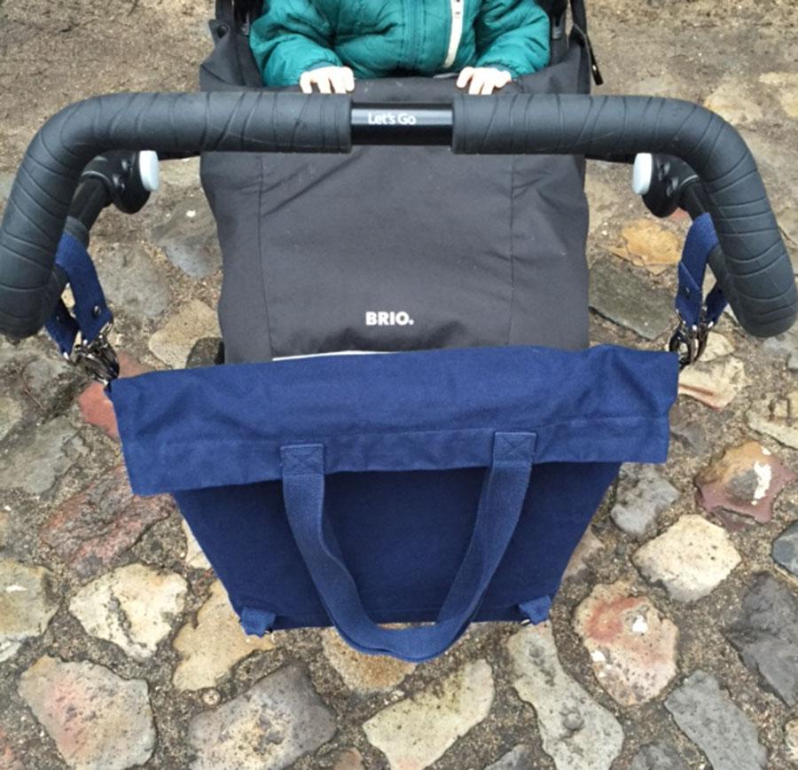 Maramea_kinderwagentasche