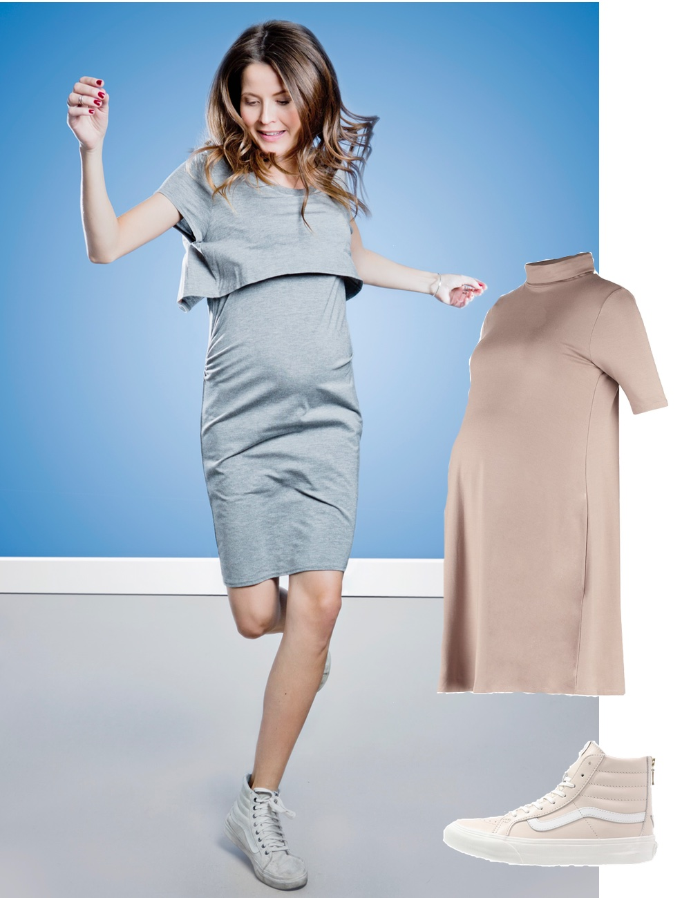 schwangerschaftskleider