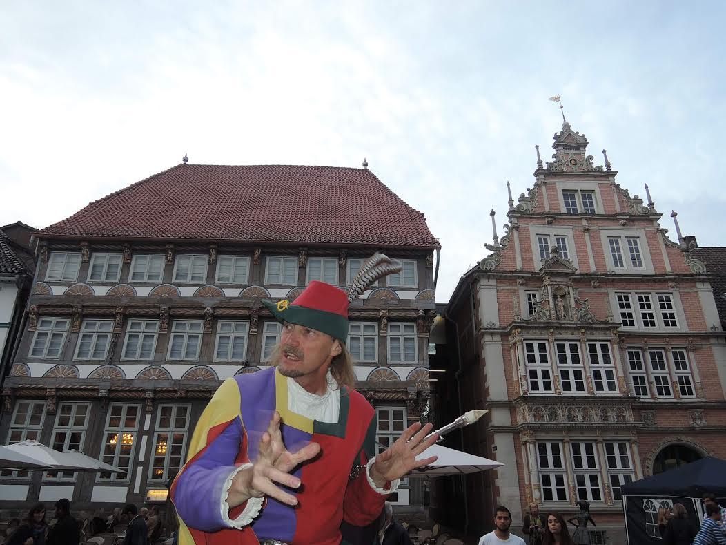 Titel_Roadtrip_Urlaub mit Kindern in Deutschland_Deutsche Märchenstraße