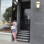Barbara_und Jan_Franzreb_travelwithkids_Neuseeland_Cafe_mit_Kind