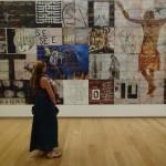 Barbara_und Jan_Franzreb_travelwithkids_Neuseeland_Museum_mit_Kind