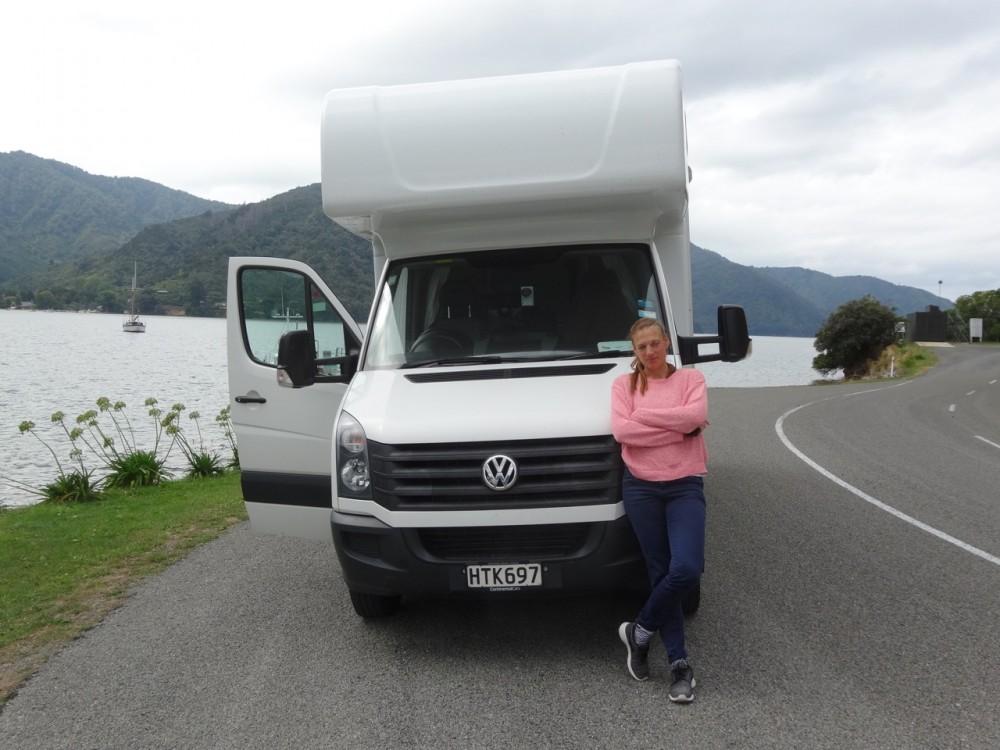 Barbara_und Jan_Franzreb_travelwithkids_Neuseeland_im Camper Van