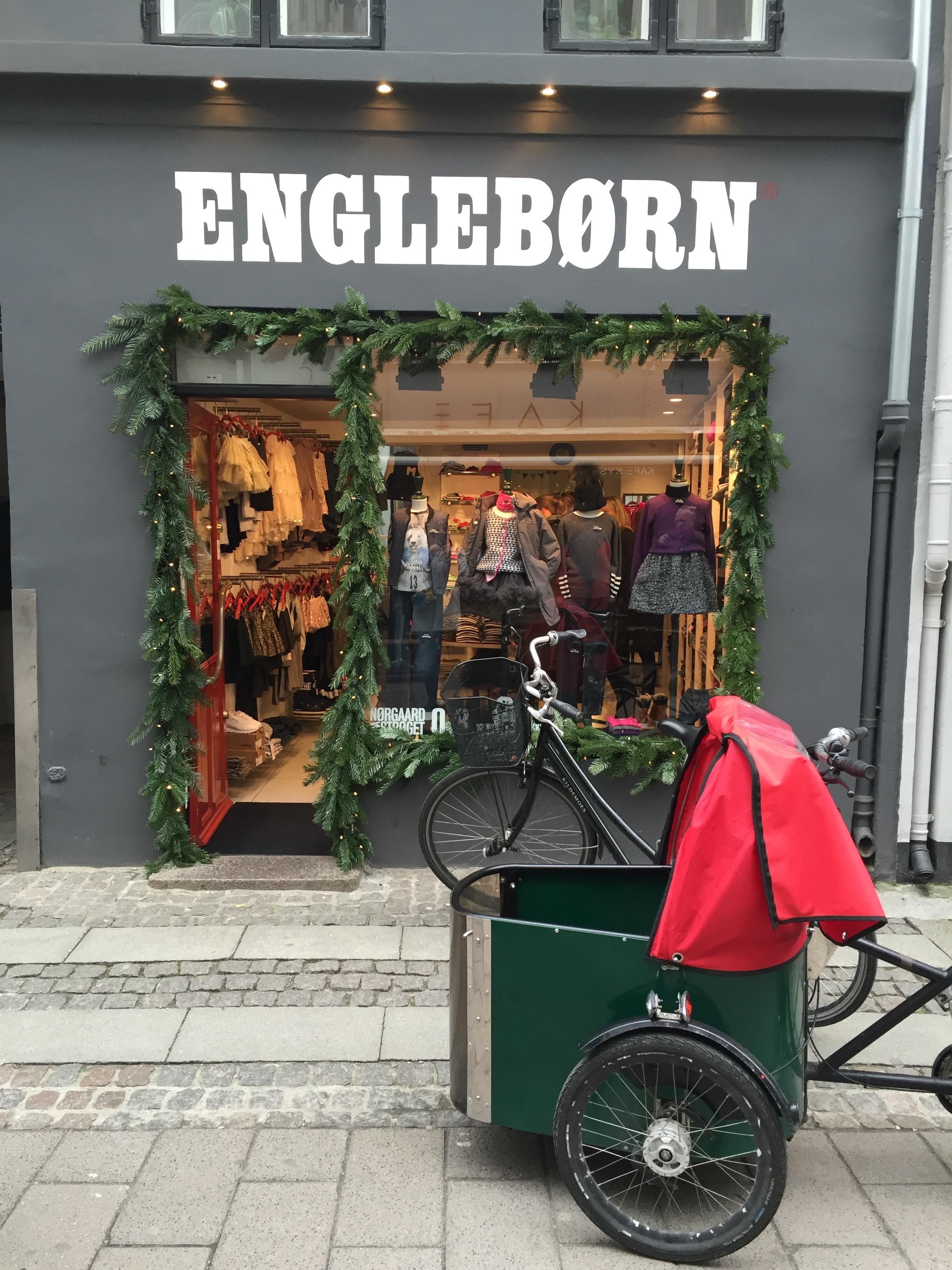 Engelborn bei Mummy Mag