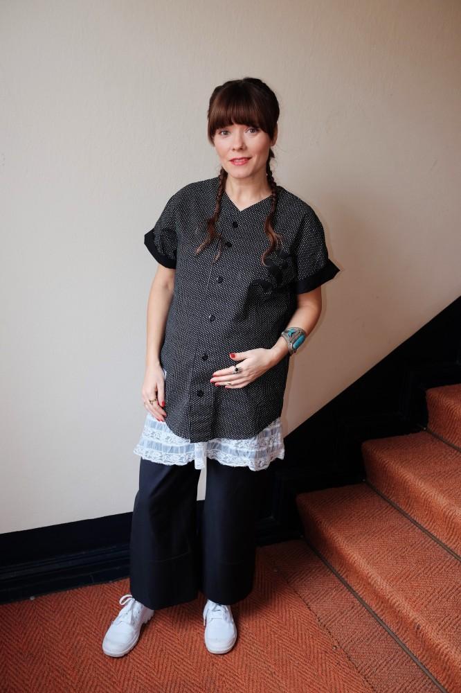Maria Ziemann_stylethebump_Agentur Bold