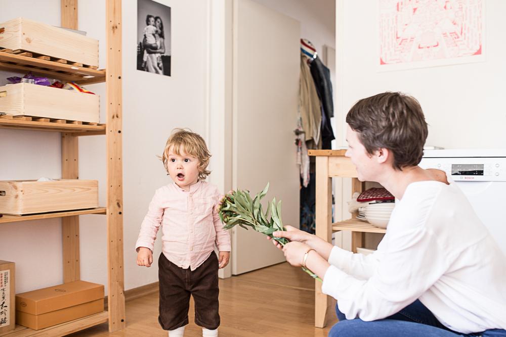 Marie Zeisler Littleyears_Der Mama Styleguide_Mamastil_Knesebeck Verlag