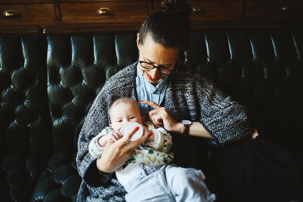 Marta Greber_Der Mama Styleguide_Knesebeck