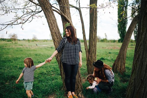 Die neue Müttergeneration <br> Eine Liebeserklärung auf 240 Seiten
