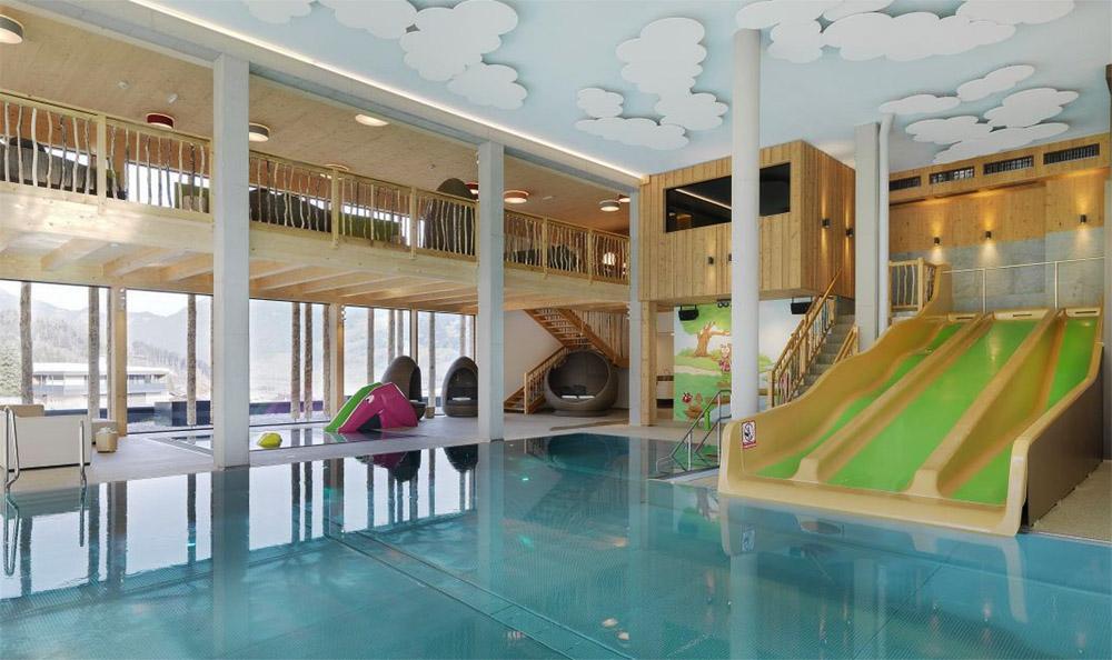 Lust auf ski verenas familien skireise tipps mummy mag for Design hotel zillertal