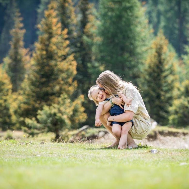Stolze Eltern sind Dauerverliebt - ABC Kolumne auf Mummy Mag