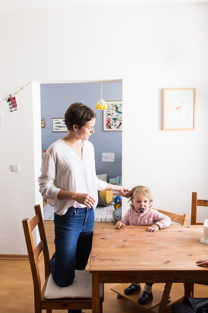 Homestory – So wohnt littleyears – der Mama Styleguide