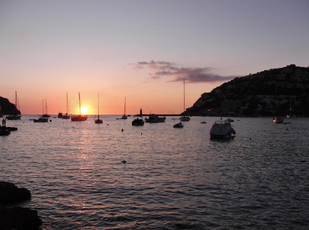 #travelWITHOUTkids <br> Ausz(w)eit auf Mallorca