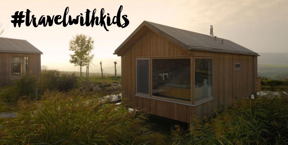 Vier nachhaltige Reiseziele für einen Kurztrip <br> mit der Familie!
