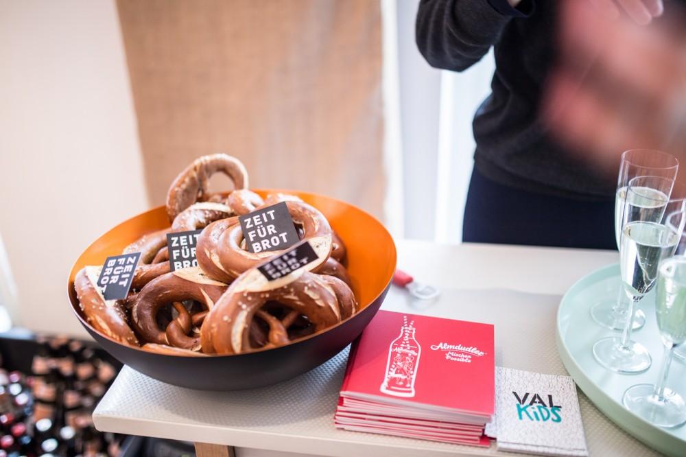 VAL Kids Store Opening Brezeln Zeit für Brot (2 von 155)