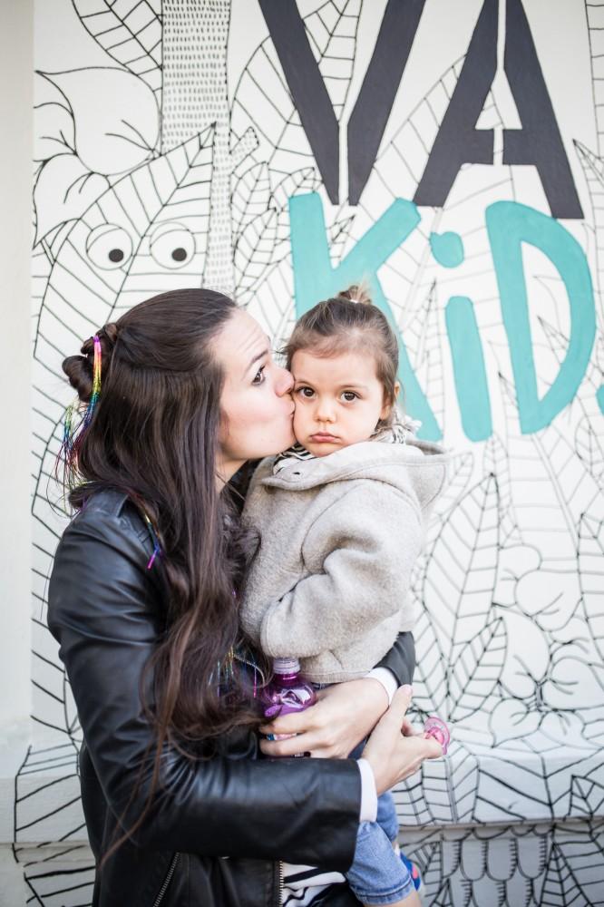 VAL Kids Store Opening Camilla Rando mit Tochter helene (57 von 155)
