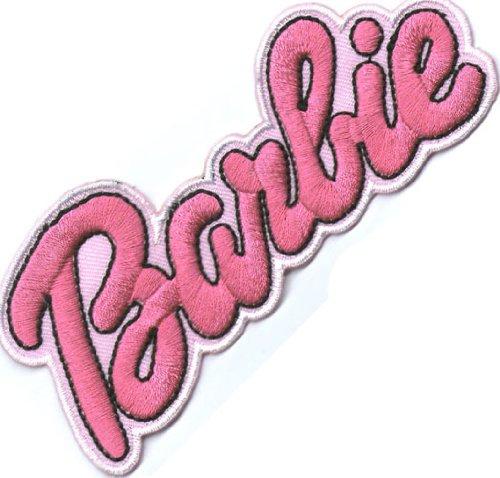 Barbie Patch für DIY auf Mummy Mag-uL