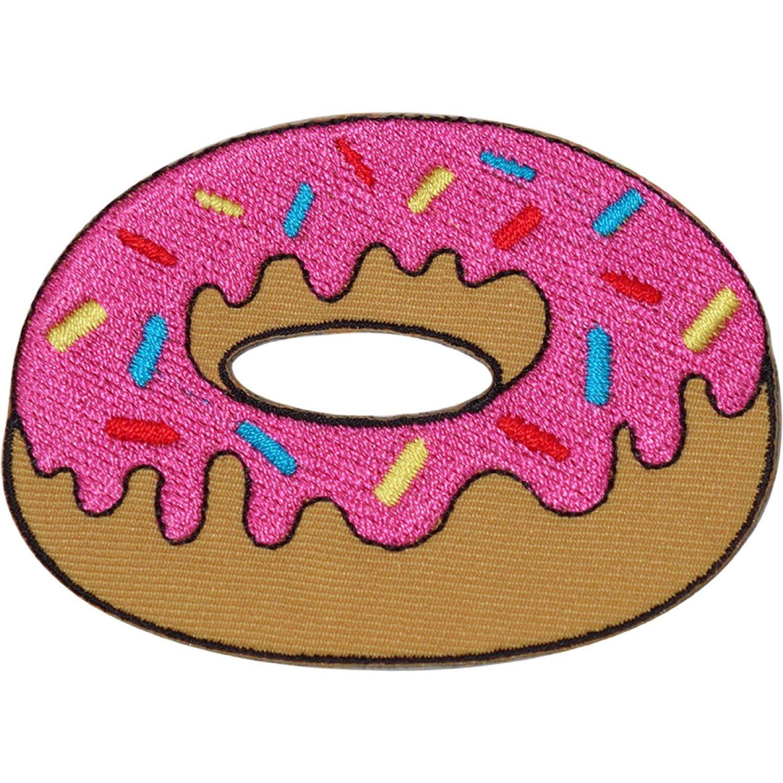 Donut Patch für DIY auf Mummy Mag