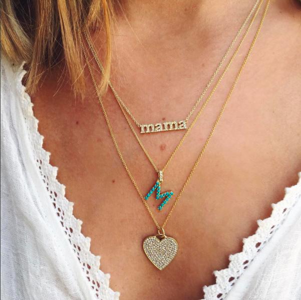 Jennifer Meyer Jewellery als Last Minute Geschenk zur Jugendweihe - Halsketten