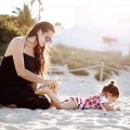 Summer-Essentials <br> Suncare for Mummy & Baby