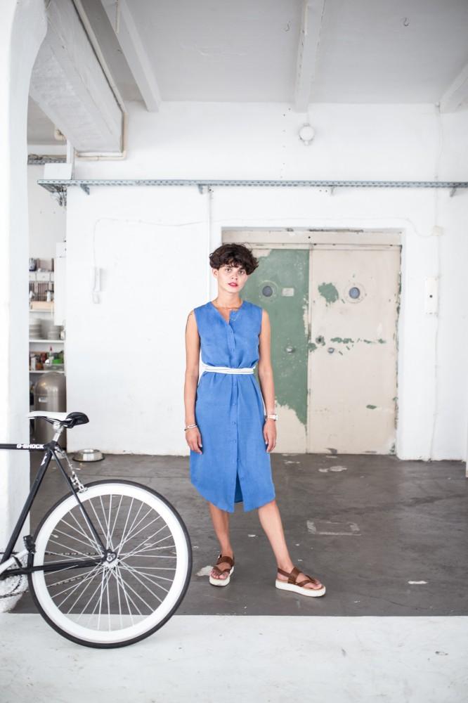 Simone Galstaun Der Mama Styleguide