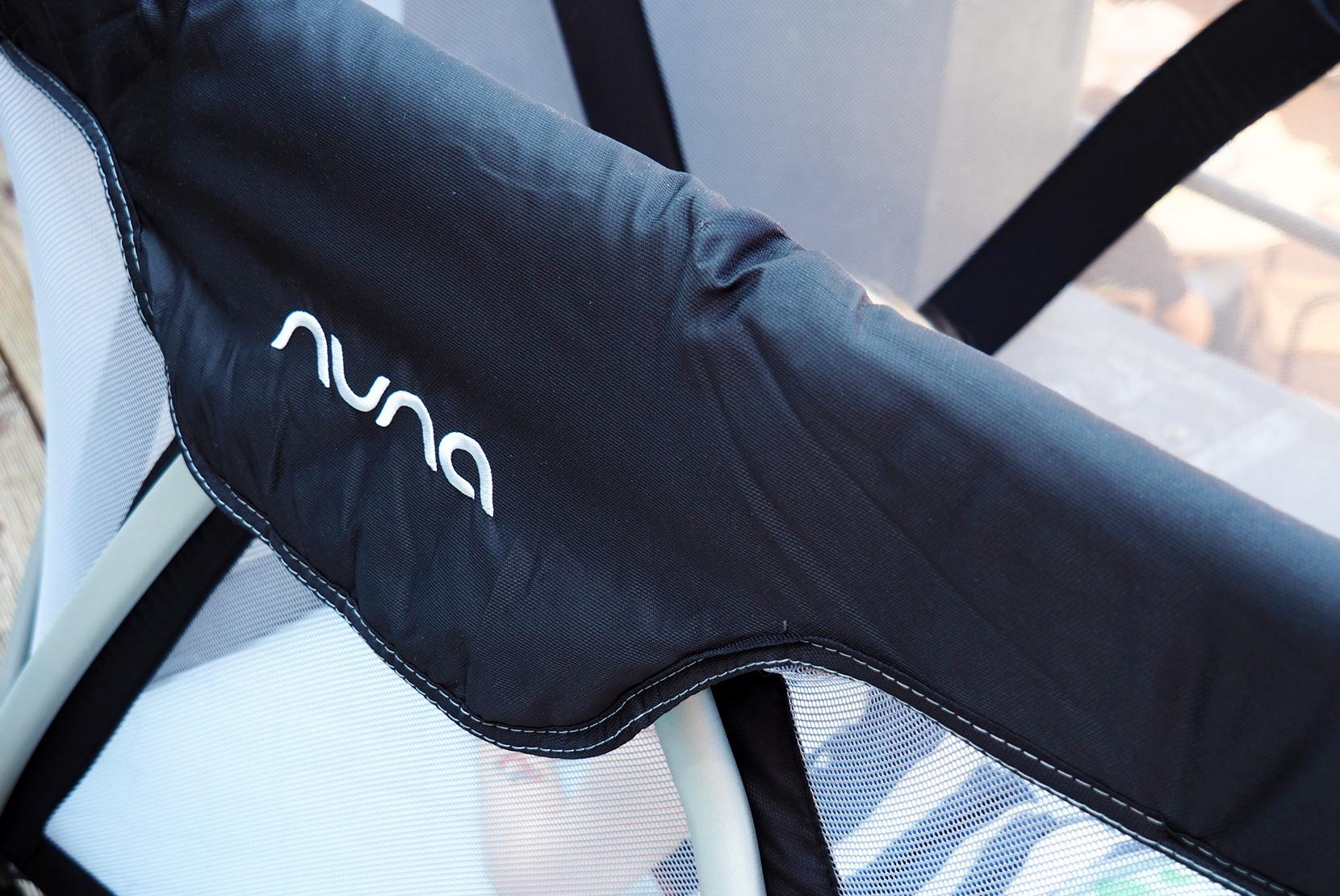 Nuna-Reisebett-E
