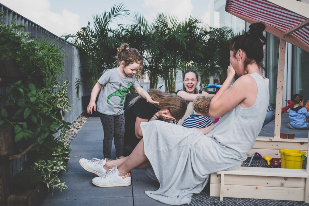Chiara Doveri Kinder- und Familienfotografin