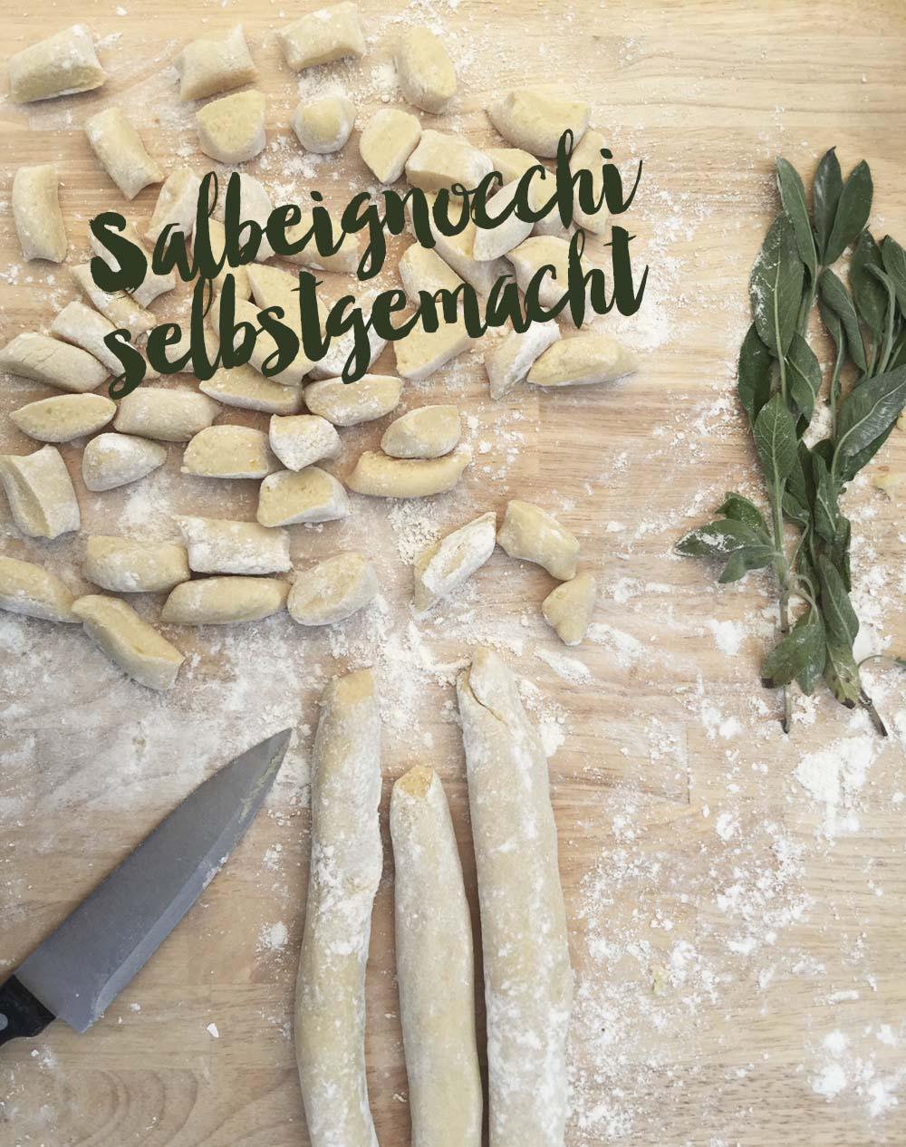 Salbeignocchi