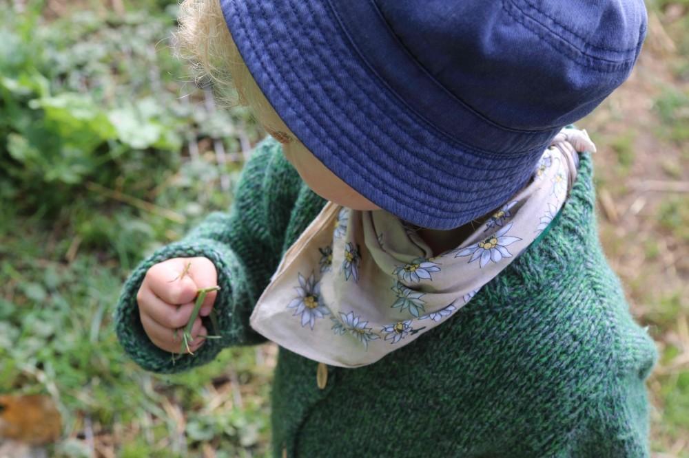 Wiesenbett_Dinserhof_Urlaub auf dem Bauernhof mit Kindern_