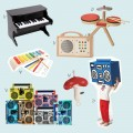 MUMMY'S WISHLIST <BR> All about music
