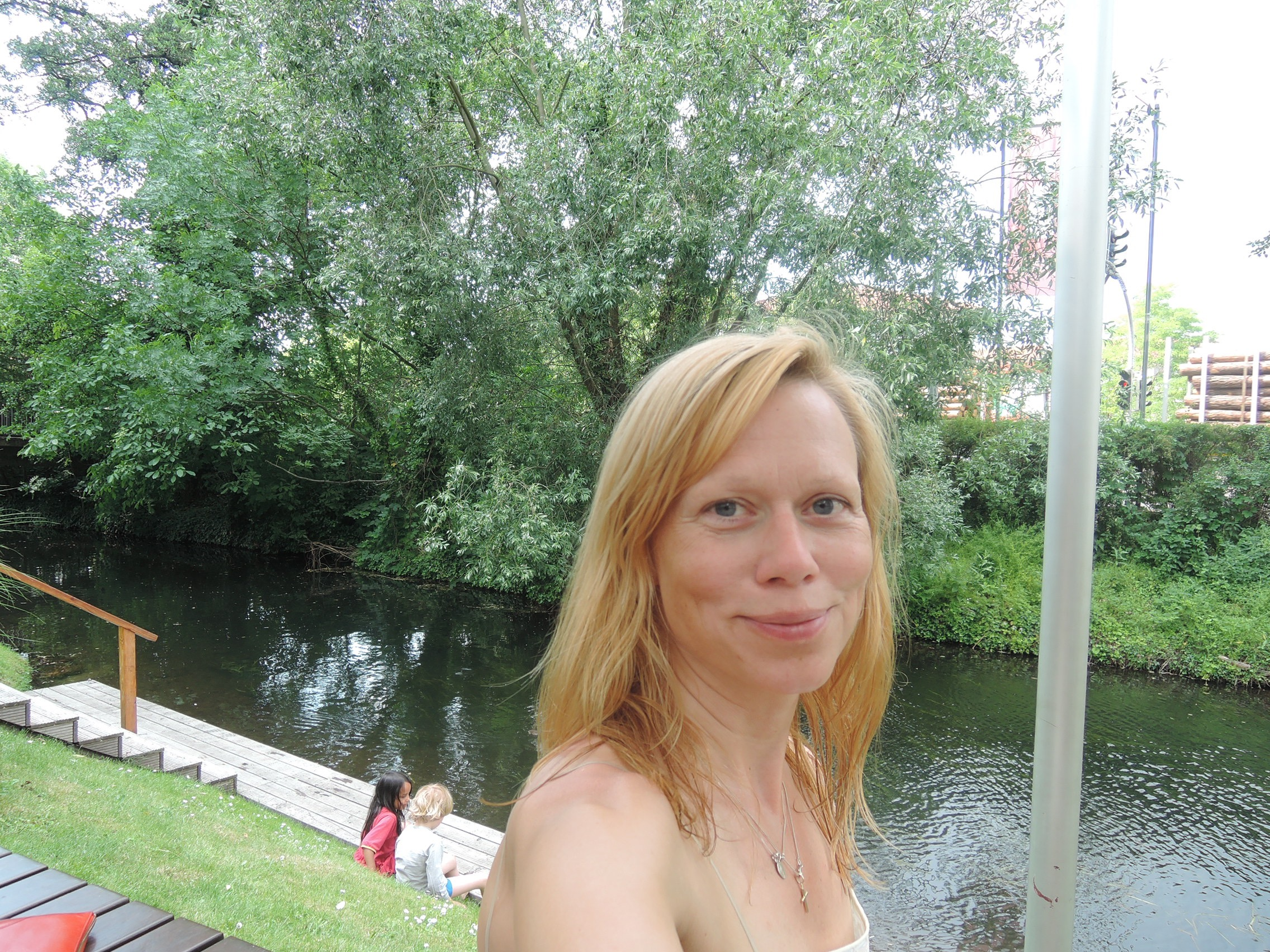Spreewald single mit kind