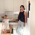 Auf die Schnelle <br> Mama kocht… Tiefkühlcurry